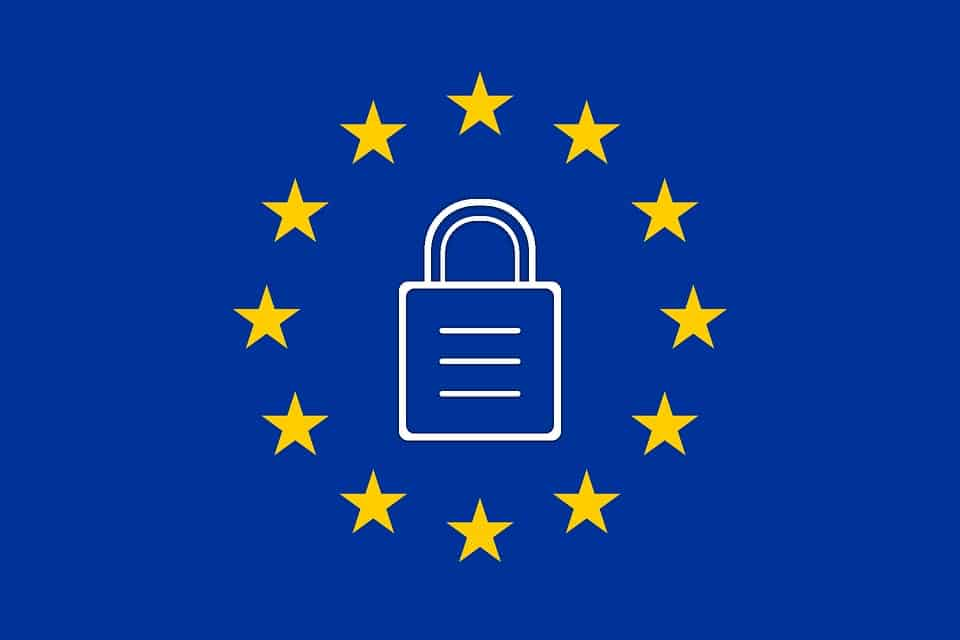 The General Data Protection Regulation (GDPR)
