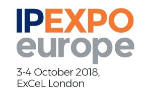 We're Exhibiting At IP EXPO
