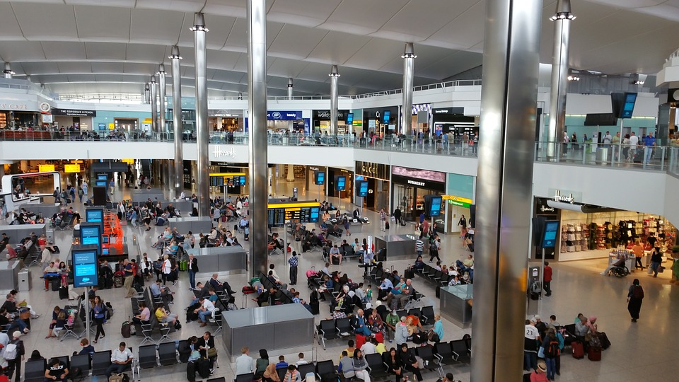 Lessons Learnt After Heathrow Blunder