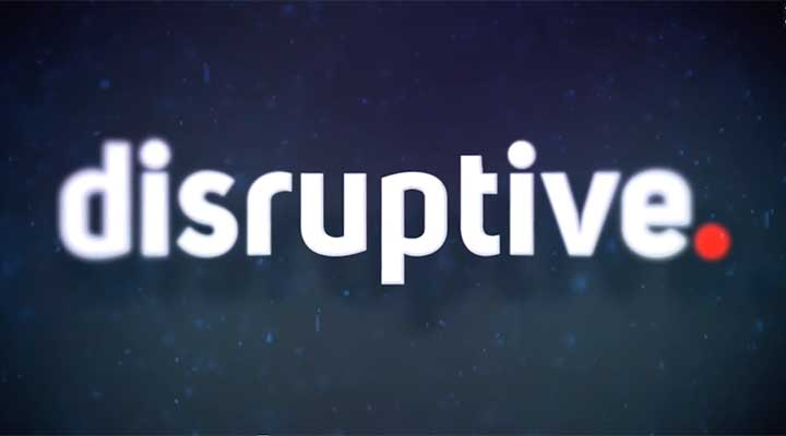 Disruptive Live: Cyber Security Panel