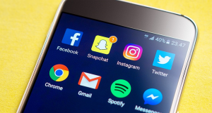 Aware And Alert: Mitigating The Threat From Social Media Cybercrime