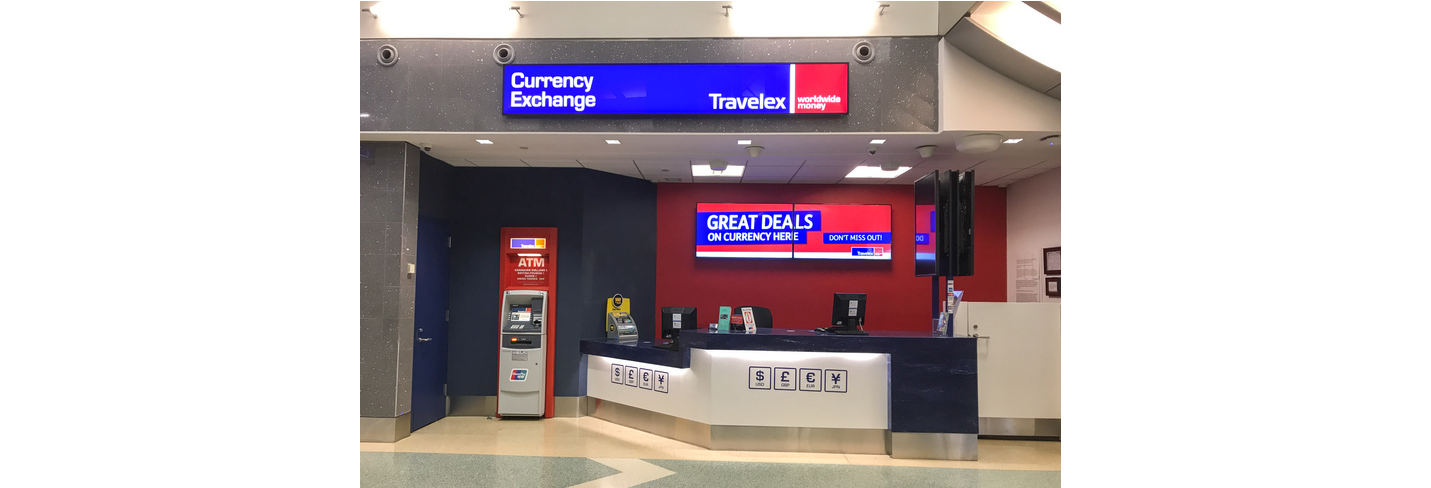 Lessons From The Travelex Cyber Attack