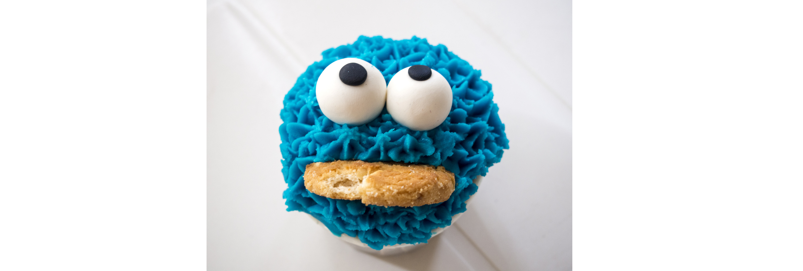 Taming The Cookie Monster