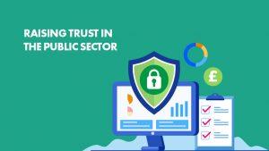 Raising trust in the public sector