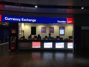 Travelex: Company cites cyber attack as key factor in administration announcement.