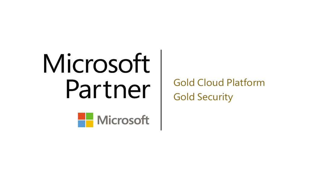Bridewell Consulting Limited achieves Microsoft Gold Partner status