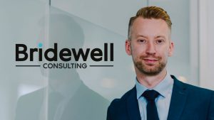 Bridewell Consulting appoints Martin Riley to Board of Directors to support ongoing growth
