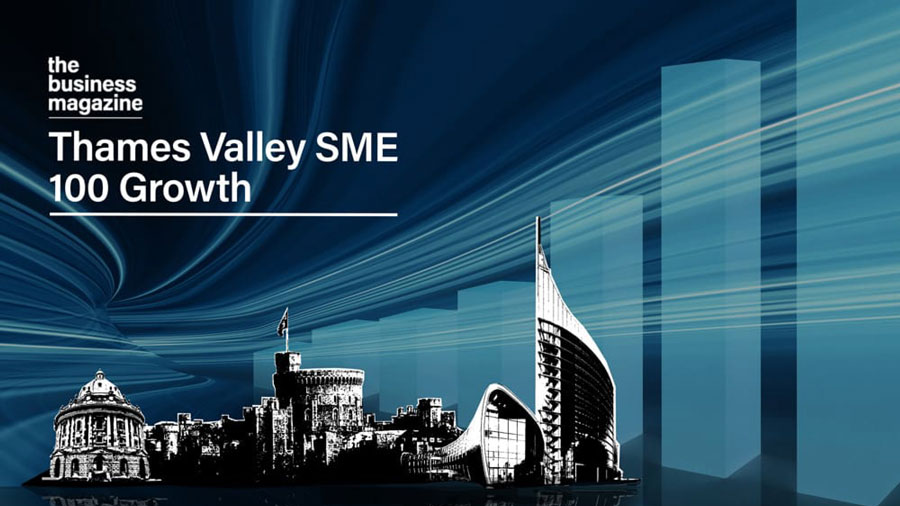 Bridewell scoops top 10 spot in Thames Valley SME 100 Growth Index