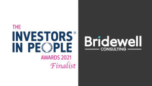 We have been shortlisted in the Investors In People Awards 2021!